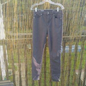 Gap 1969 Skinny Jeans 30/Average
